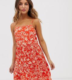Красное платье New Look-Красный