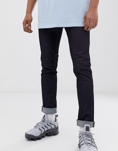 Синие джинсы скинни Cheap Monday - Tight-Синий