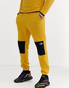 Желтые брюки The North Face - TKA Glacier-Желтый