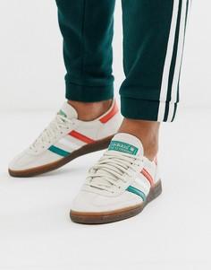 Кроссовки adidas Originals Handball Spezial-Коричневый