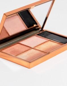 Палитра хайлайтеров Sleek MakeUP Copperplate-Мульти
