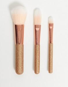 Мини-набор кистей для макияжа Revolution-Бесцветный