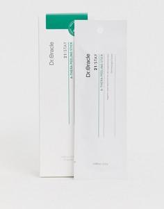 Пилинг-стик в наборе Dr.Oracle 21 STAY A-Thera Peeling Stick - 10 шт.-Бесцветный