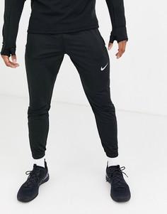 Черные джоггеры Nike Running Phantom essentials-Черный