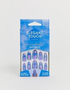 Накладные ногти Elegant Touch - Luxe Looks (Bold Moves)-Мульти
