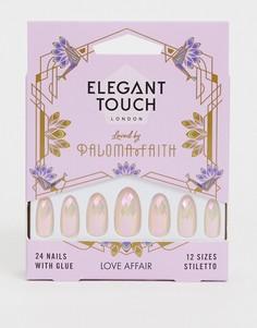 Накладные ногти Elegant Touch X Paloma Faith - Love Affair-Мульти