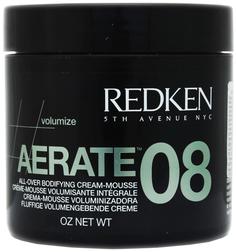 Мусс для волос Redken Volume Аэрейт 08 66 г