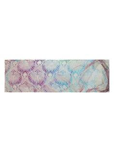 Палантин женский Eleganzza D40-1197 голубой