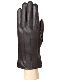 Перчатки мужские Labbra LB-0181 коричневые 9.5