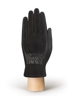 Перчатки мужские Eleganzza IS91144 черные 8.5