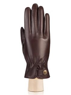 Перчатки мужские Eleganzza TOUCH IS91145 коричневые 8.5