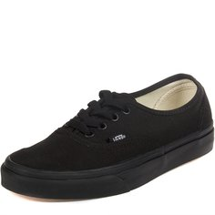 Кеды Vans Authentic VEE3BKA