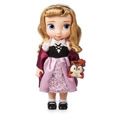 Кукла Disney Princess Аврора Disney Animators Collection 635784