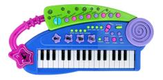 Детский синтезатор Задай свой ритм Б40512 Shenzhen Toys