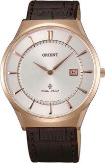 Наручные часы кварцевые мужские Orient GW03002W