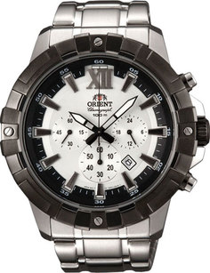 Наручные часы кварцевые мужские Orient TW03002W