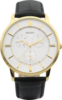 Наручные часы кварцевые мужские Orient SX02002W