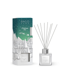 Новогодняя елка Ароматический диффузор Bago Home