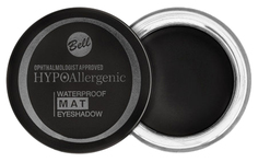 Тени для век Bell Waterproof Mat Eyeshadow Тон 04