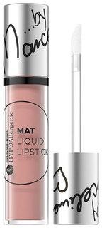 Помада Bell HypoAllergenic Liquid Lipstick 02 Warsaw 4,7 г