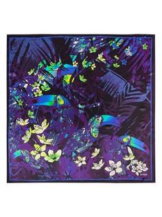 Платок женский Eleganzza KA03-8148 фиолетовый