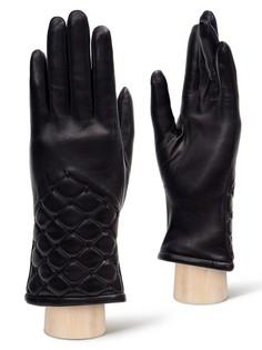Перчатки женские Eleganzza HP01070-sh черные 6.5