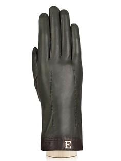 Перчатки женские Eleganzza HP697 зеленые 7