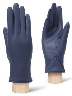 Перчатки женские Eleganzza IS00700 синие 6.5