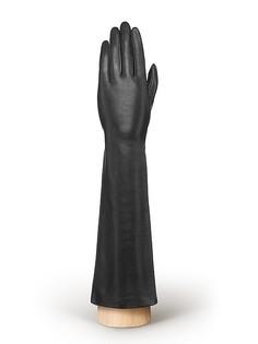 Перчатки женские Eleganzza F-IS0585 черные 6.5