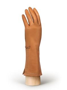 Перчатки женские Eleganzza F-IS0086 коричневые 6.5