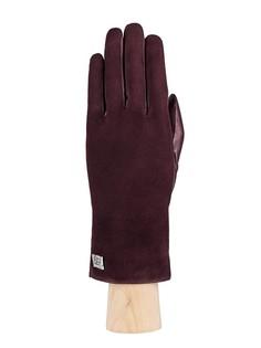Перчатки женские Eleganzza IS992 красные 7.5