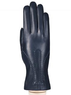 Перчатки женские Eleganzza IS951 синие 8