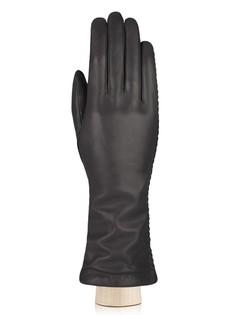Перчатки женские Eleganzza IS5040 серые 7