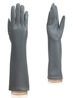 Перчатки женские Eleganzza IS955 голубые 7