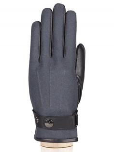 Перчатки мужские Eleganzza IS909 черные 9