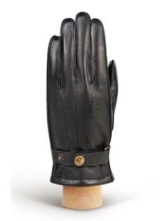 Перчатки мужские Eleganzza OS620 черные 10