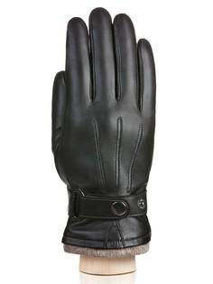 Перчатки мужские Eleganzza IS980 черные 8