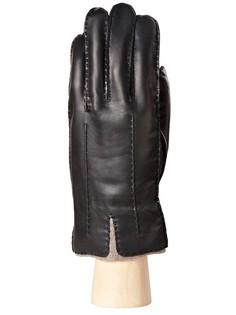 Перчатки мужские Labbra LB-0013 черные 8