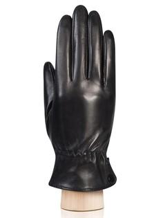 Перчатки мужские Eleganzza IS8640 черные 8.5