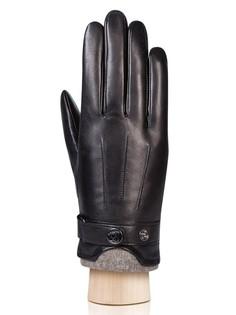 Перчатки мужские Eleganzza IS8708 черные 8.5