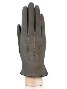 Перчатки мужские Eleganzza IS8218 синие 8