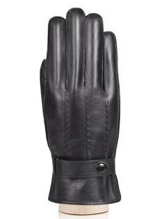 Перчатки мужские Labbra LB-6004 черные 8.5
