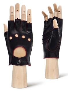 Перчатки мужские Eleganzza HP01113 черные 8.5