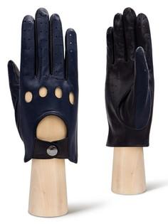 Перчатки мужские Eleganzza IS01115 синие 9