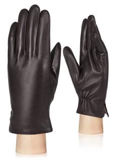 Перчатки мужские Labbra LB-0706 коричневые 10