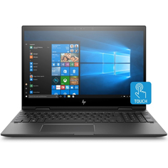 Ноутбук HP Envy x360 15-cp0011ur (4TT98EA) Ryzen 7-2700U