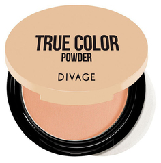 Пудра Divage Compact Powder True Color № 05 9 г