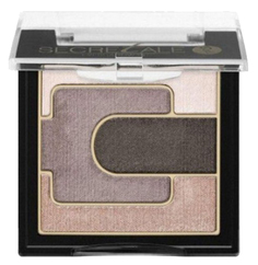 Тени для век Bell Secretale Eye shadow Kit Тон 4