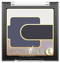 Тени для век Bell Secretale Eye shadow Kit Тон 03