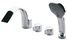 Смеситель для ванны на борт IDEAL STANDARD MELANGE A4293AA